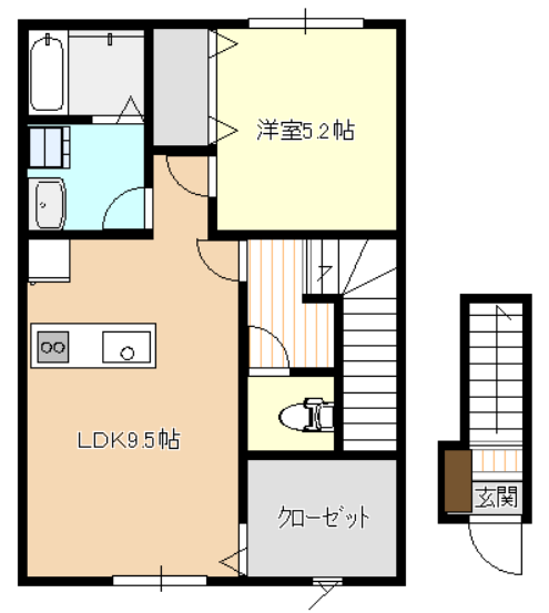 LIERA 205号室